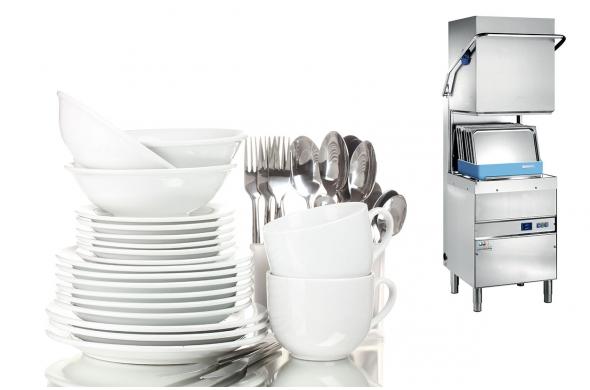 Lave-vaisselles à capot