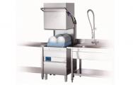 Lave-vaisselle CLEAN 1300E - Sanmac