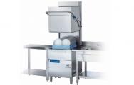 Lave-vaisselle CLEAN PLUS 1300HR - Sanmac