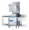Lave-vaisselle à capot Clean 1300 E - Sanmac