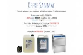 - Sanmac